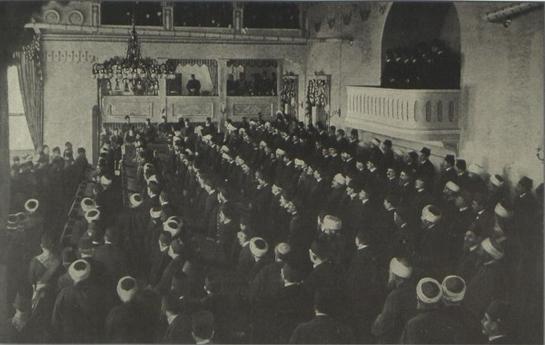 Son Osmanlı Mebusan Meclisi ile ilgili görsel sonucu